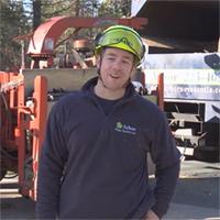 Fraser Hart: ISA Certified Arborist | Arbor Plant Health Care